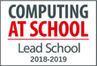 Computing At School - Lead School 2018-2019
